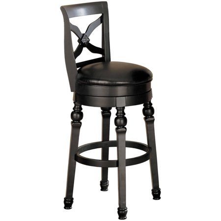 Peachy Coaster Company X Back Transitional Bar Stool Gmtry Best Dining Table And Chair Ideas Images Gmtryco