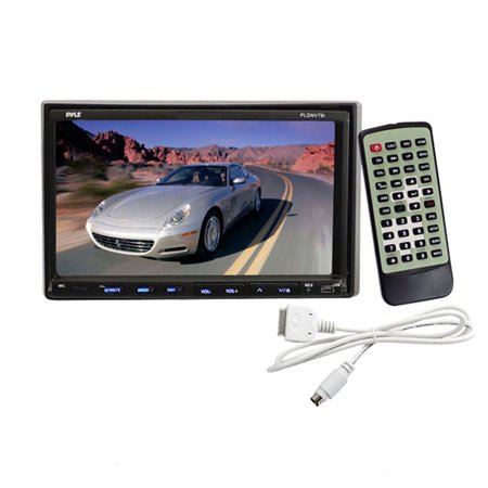 Pyle 7 double din aio gps and bt walmart pyle 7 double din aio gps and bt publicscrutiny Gallery