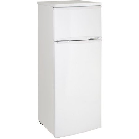 avanti 7 5 cu ft two door apartment size refrigerator