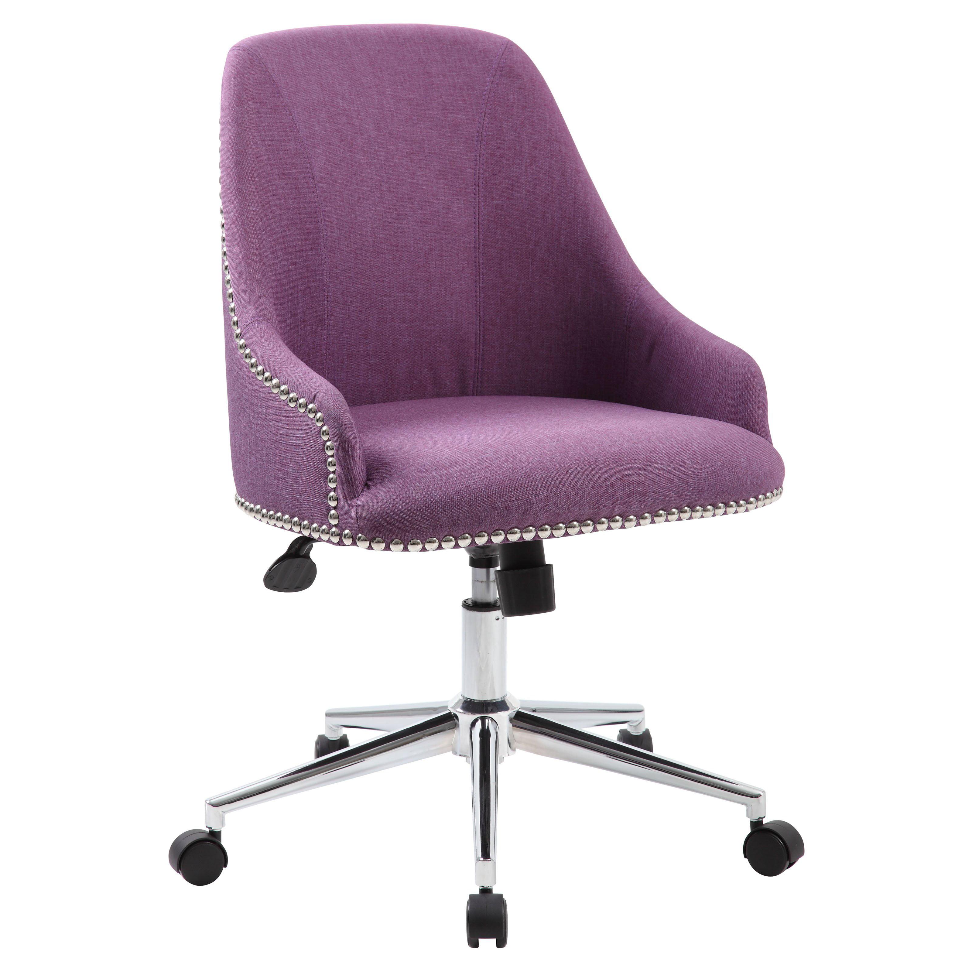 Boss Carnegie Desk Chair Walmartcom