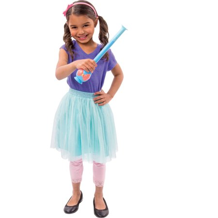 Little Charmers Lavender's Magical Wand (Woman Snake Charmer)