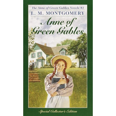 Anne of Green Gables (Anne Of Green Gables Oxford)