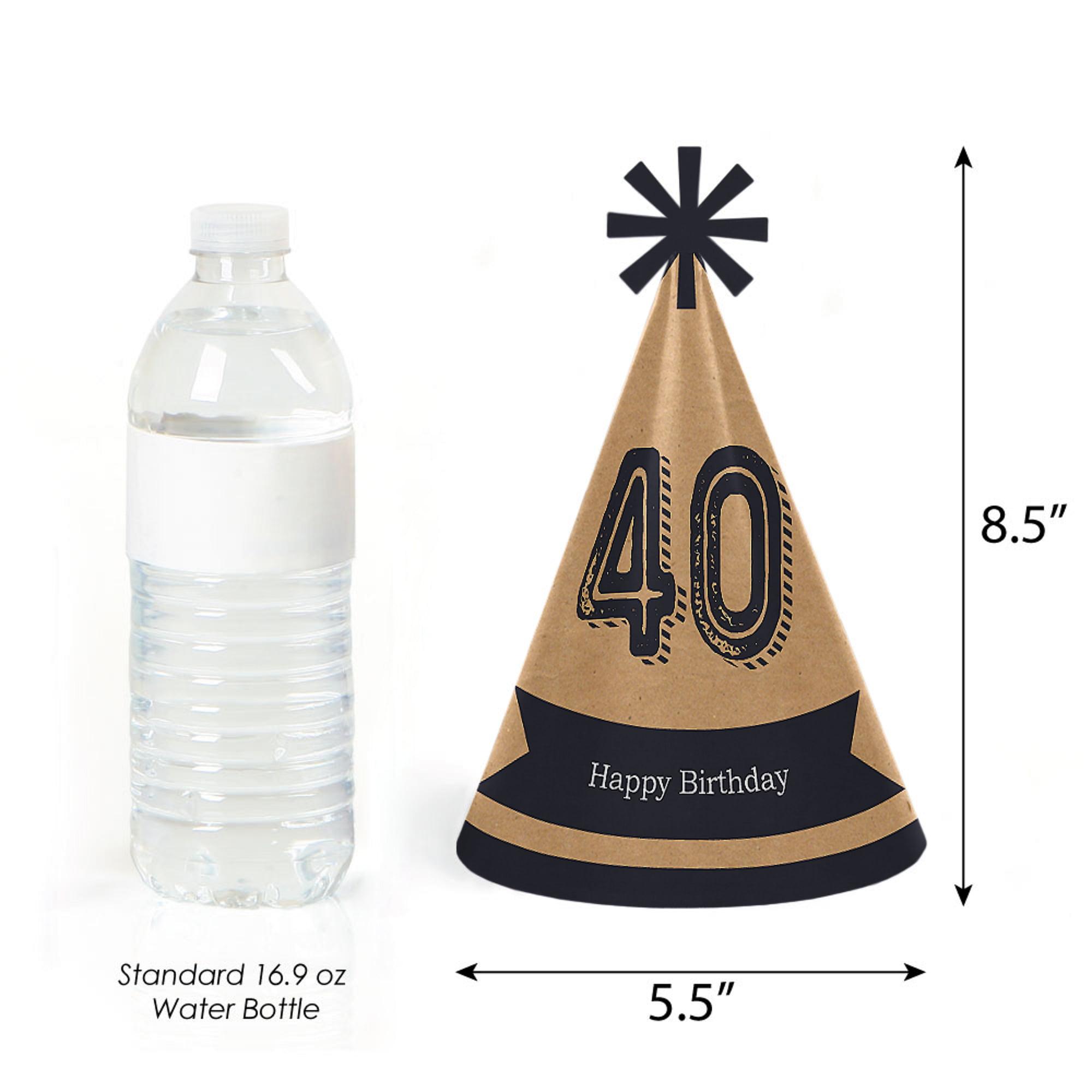 40th Milestone Birthday