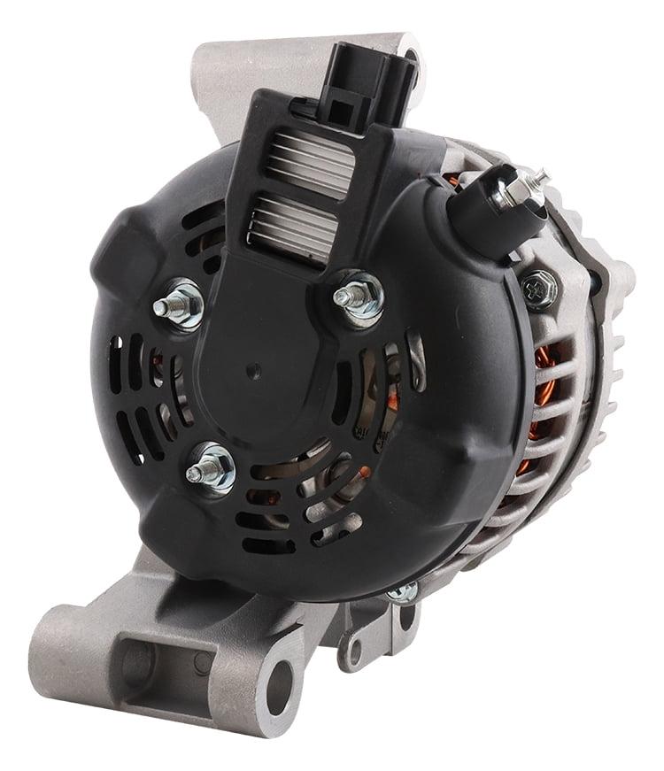 db electrical vnd0428 remanufactured alternator for 3 0l. Black Bedroom Furniture Sets. Home Design Ideas