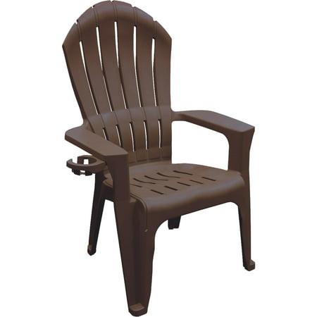 Adams Big Easy Adirondack Chair Walmart Com