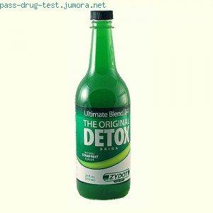 Zydot Ultimate Blend Detox Drink -24oz Starfruit