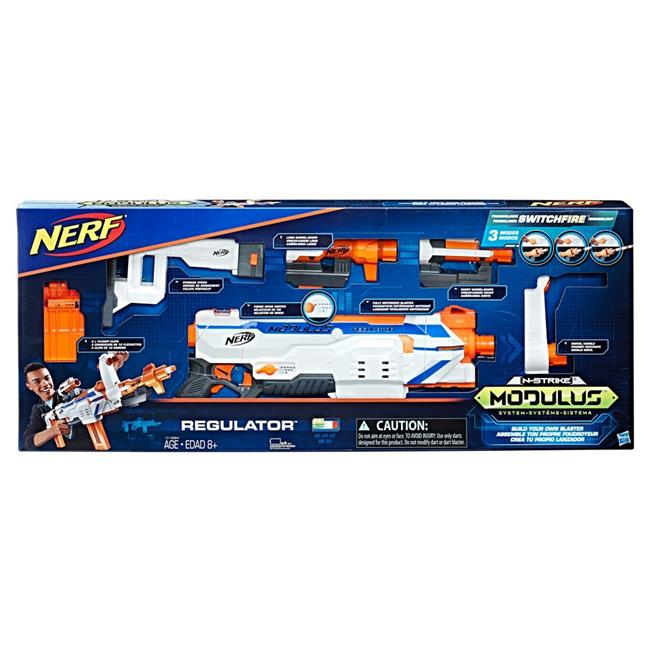 Hasbro HSBC1294 Nerf Modulus Regulator Toys by Hasbro