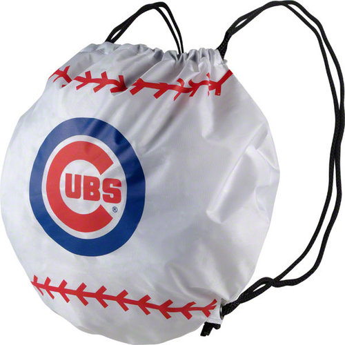 MLB - Chicago Cubs Youth Baseball Backsack