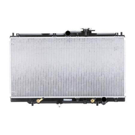 TYC 1494 Plastic/Aluminum Radiator for Acura CL, Honda Accord, Prelude AC3010112