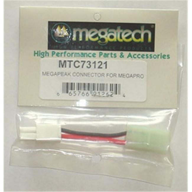 Megatech MTPT-MP175 Megapeak Connector for Megapro Battery