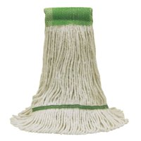 O-Cedar Commercial MaxiClean Loop-End Mop (Set of 12)