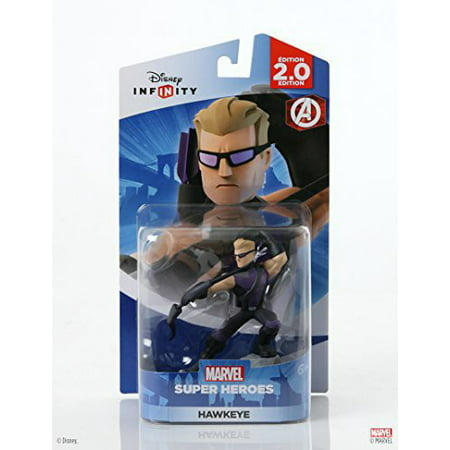 Disney Infinity 2.0: Marvel Super Heroes - Hawkeye