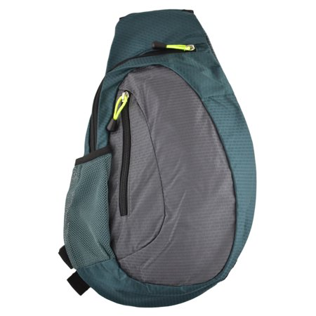Sugar Medical Diabetic Insulated Sling Backpack - Storm