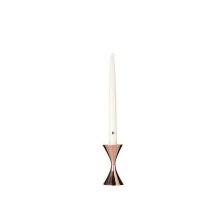 Colonial Candle CC41104 Copper Taper Holder, Small - image 1 of 1