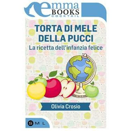 Pucci Air (Torta di mele della Pucci. La ricetta dell'infanzia felice - eBook)