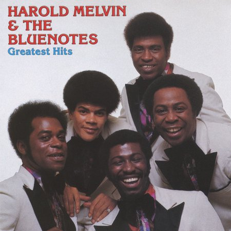 GREATEST HITS (CD) (Harold Melvin & The Bluenotes Greatest Hits)