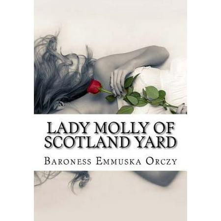 Lady Molly of Scotland Yard by