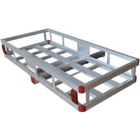 Aluminum Cargo Carrier