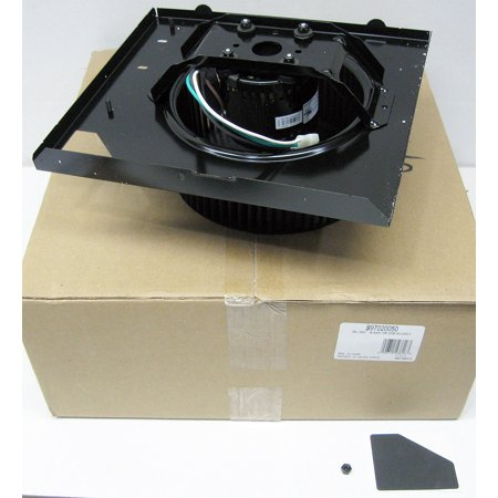 S97020050 Broan Nutone Motor & Blower Wheel Fan Assembly for Model QTXE110 ()