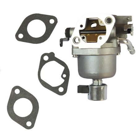 Replacement Carburetor - Replacement carburetor for Briggs & Stratton Carb Carby Engine Tractor 699807