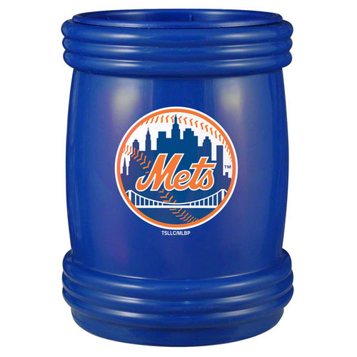 MLB - New York Mets Magnetic Can Cooler