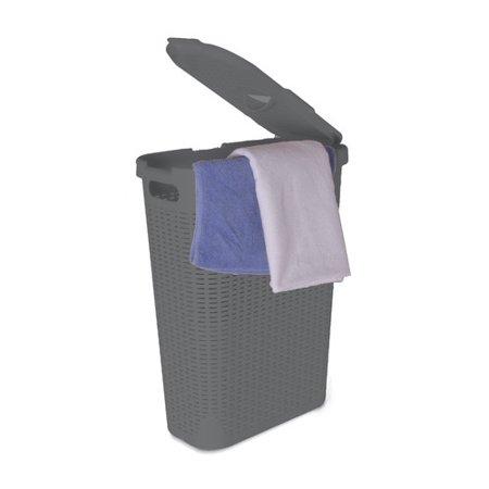 Superio Laundry Hamper Palm Luxe Collection 1 15 Bushel