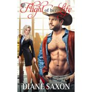 Flight of Her Life - eBook