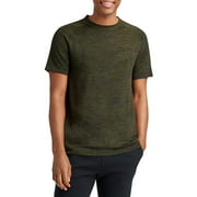 Russell Men's and Big Men's Seamless Camo Tee, up to Size 2XL