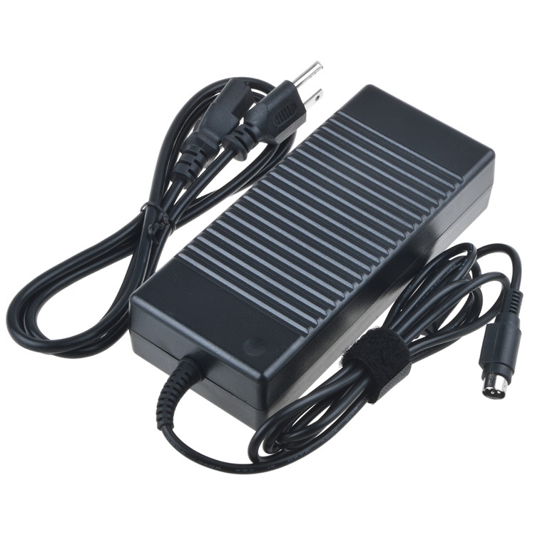 ABLEGRID AC / DC Adapter For Cisco Tandberg EX90 TTC7-19 CTS-EX90 CTSEX90 Video Conference TelePresence System Video Conferencing System PSU-EX90 PSUEX90 Power