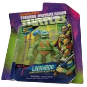 5 Surprise Mini Brands! Teenage Mutant Ninja Turtles Miniature [Leonardo] [No Packaging]