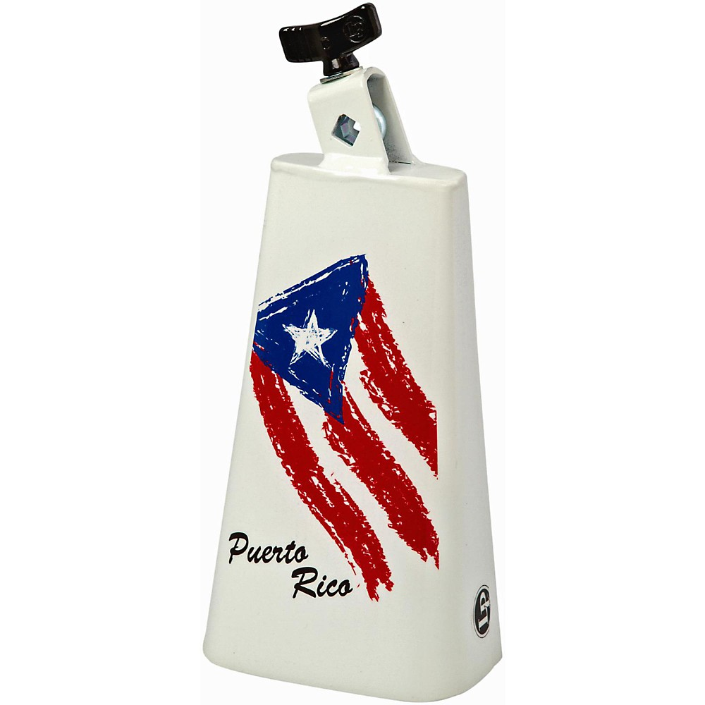 LP Heritage Custom Puerto Rico Cowbell Timbale