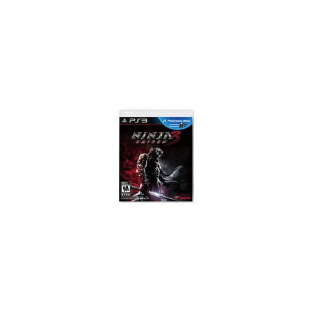 Ninja Gaiden 3 - PlayStation 3
