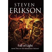 Fall of Light : Book Two of the Kharkanas Trilogy