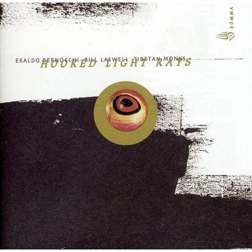 Laswell/Bernocchi/Tibetan - Hooked Light Rays [CD]