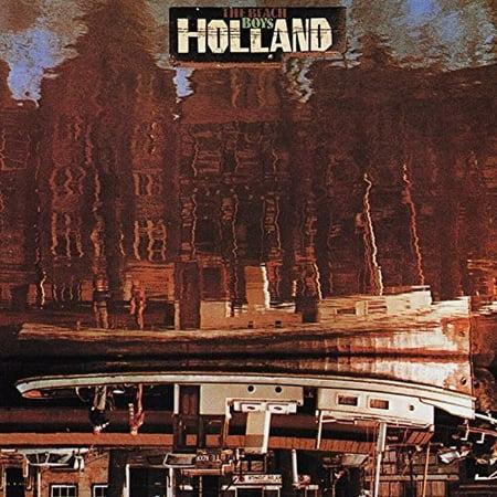 Holland (CD)