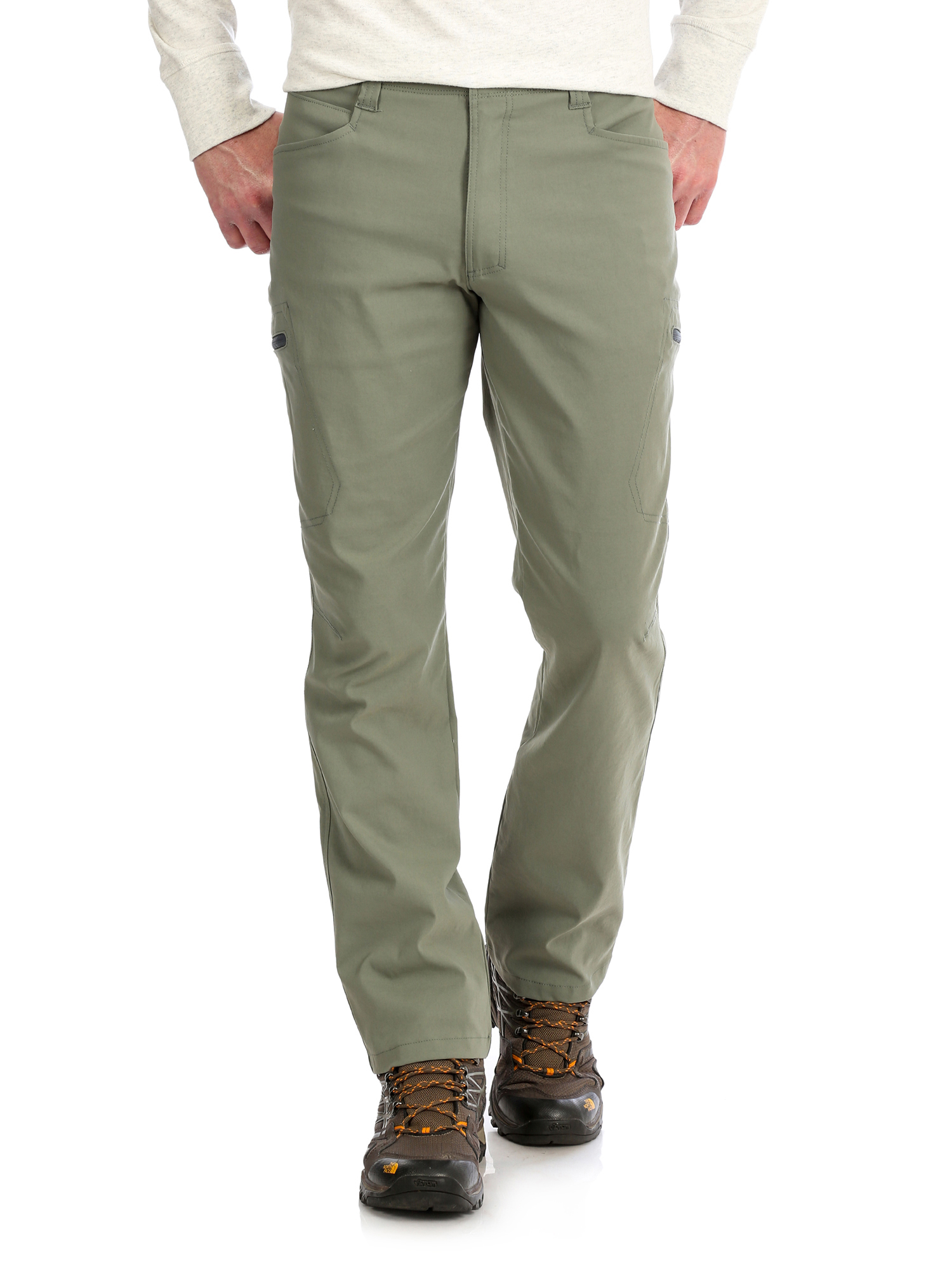 Big Men's Outdoor Comfort Flex Cargo Pant