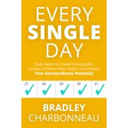 Every Single Day - eBook