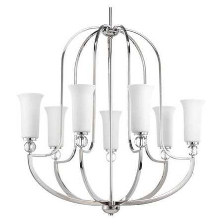 Elina Collection Seven-Light Pendant