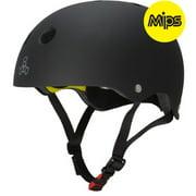 Triple Eight II MIPS Dual Certified Bicycle/Skate Helmet with EPS Liner