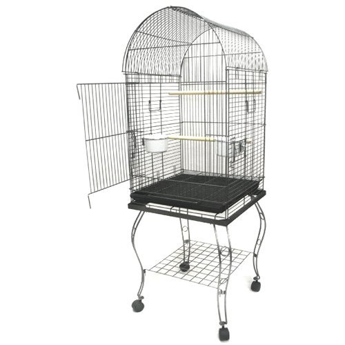 YML Arched Dometop Cage