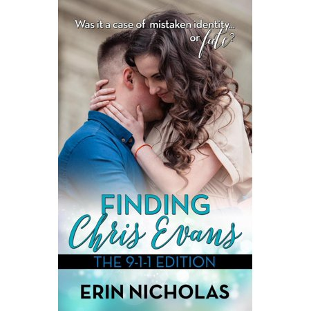Finding Chris Evans: The 9-1-1 Edition - eBook - Chris Evans Halloween Party