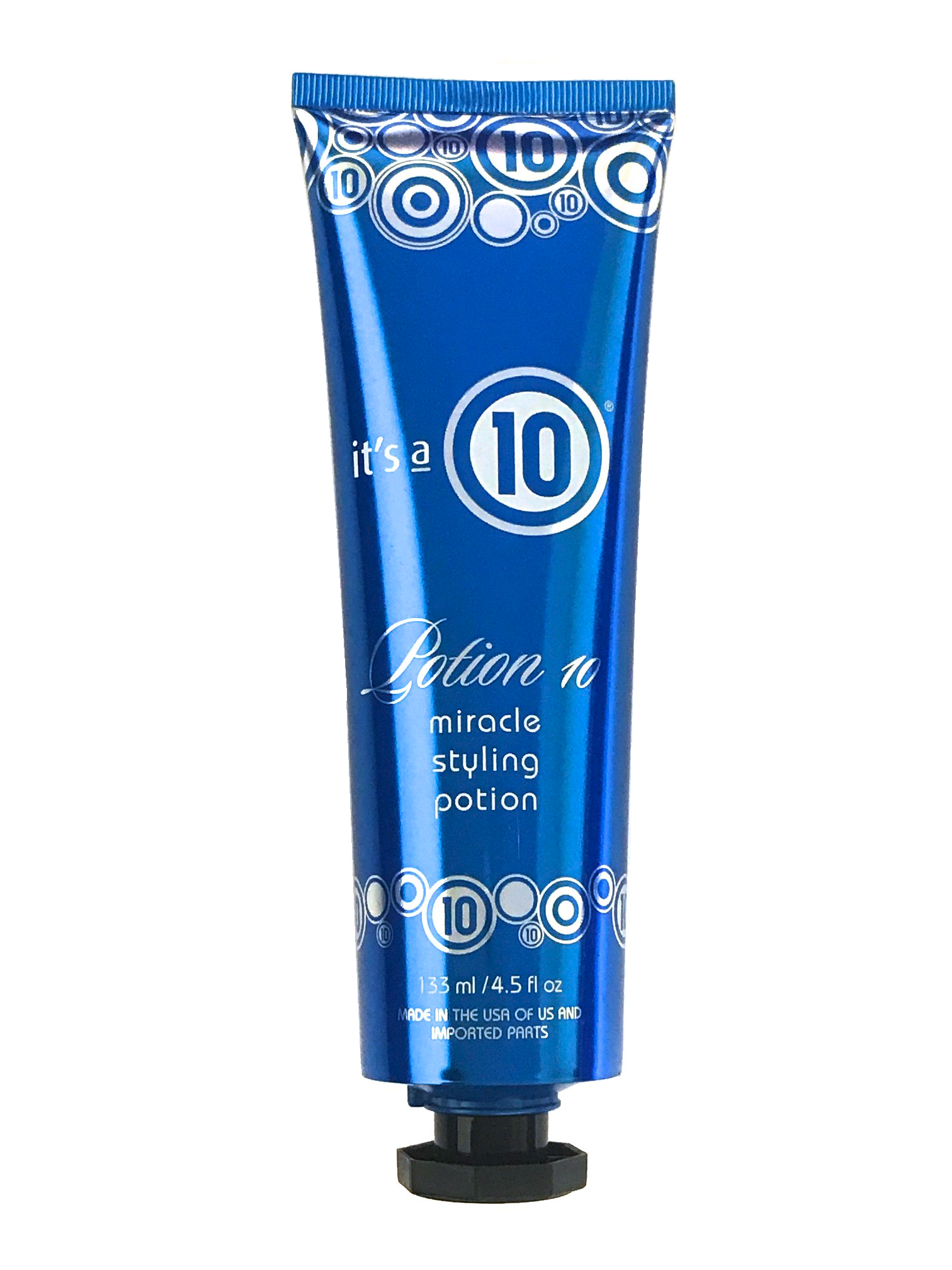 It's A 10 Potion 10 Miracle Styling Potion, 4.5 Fl Oz