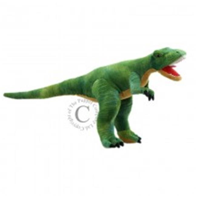 Puppet Company Dinosaur Puppet, T-Rex - Small