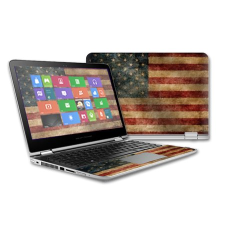 MightySkins Skin For HP Pavilion x360 13 (2015) Touch, Touch | Protective, Durable, and Unique Vinyl Decal wrap cover Easy To Apply, Remove, Change Styles Made in the USA (Hp Pavilion X360 13 Case)