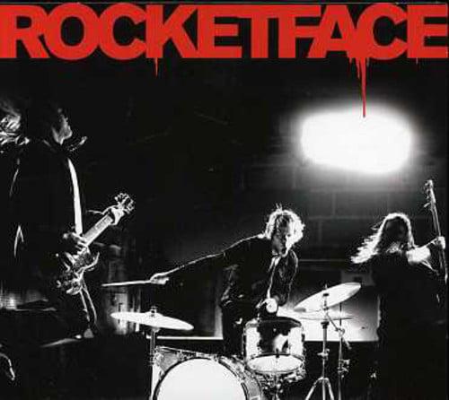 Rocketface - Rocketface [CD]