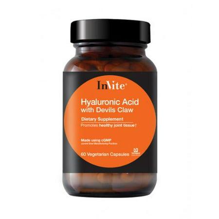 Invite Health Acide Hyaluronique w