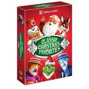 Classic Christmas Favorites (DVD)