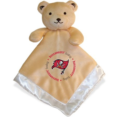 Tampa Bay Buccaneers Baby Fanatic Snuggle Bear
