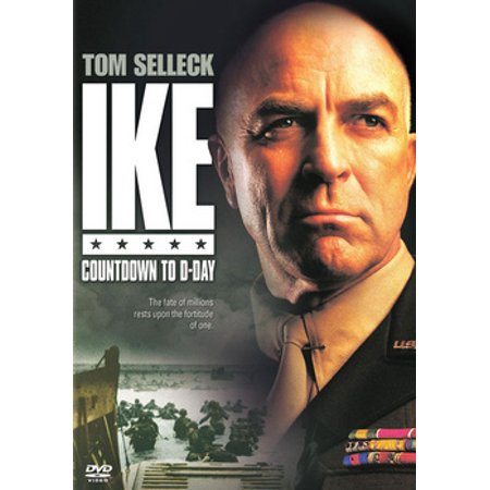 Ike: Countdown to D-Day (DVD) - Days Until Halloween Countdown
