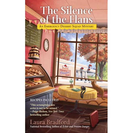 The Silence of the Flans - eBook